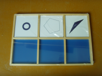 Display disk geometry Box