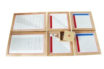 Additive group with frame