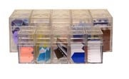 Arrows for Complete Bead Materials