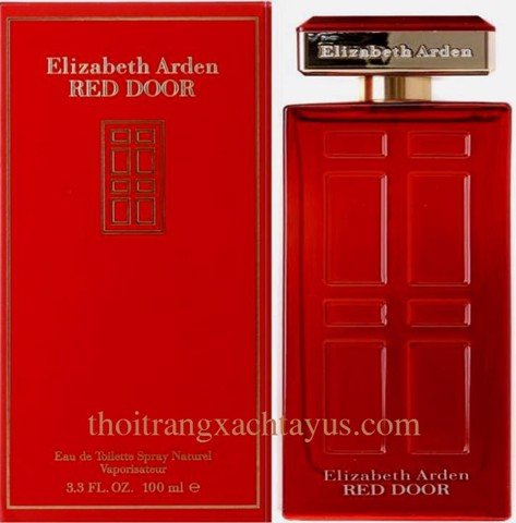 "NH 75 a - NƯỚC HOA "" Elizabeth Arden RED DOOR ""30ml & 100 ml"