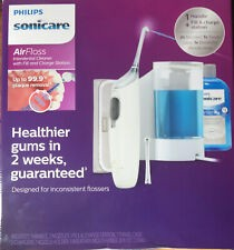 Bộ tăm hơi cao cấp Philips Sonicare AirFloss Fill & Charge Station Interdental Kit HX8452/90 (100V-240V)