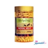 Sữa ong chúa Úc LifeSpring Royal Jelly 1000mg