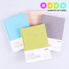Love Colour Notebook
