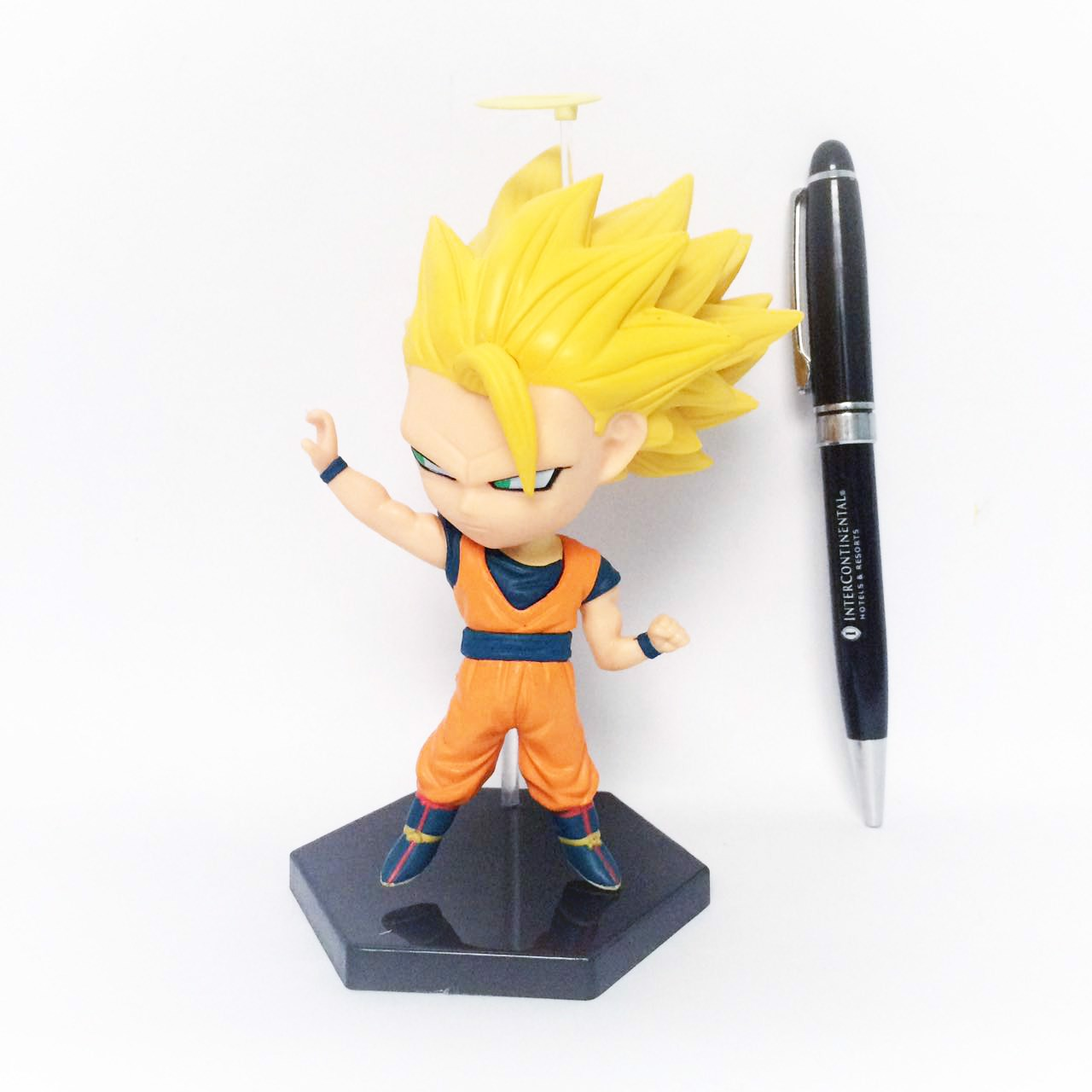 Goku SSJ3 chibi (Dragon ball nhỏ)