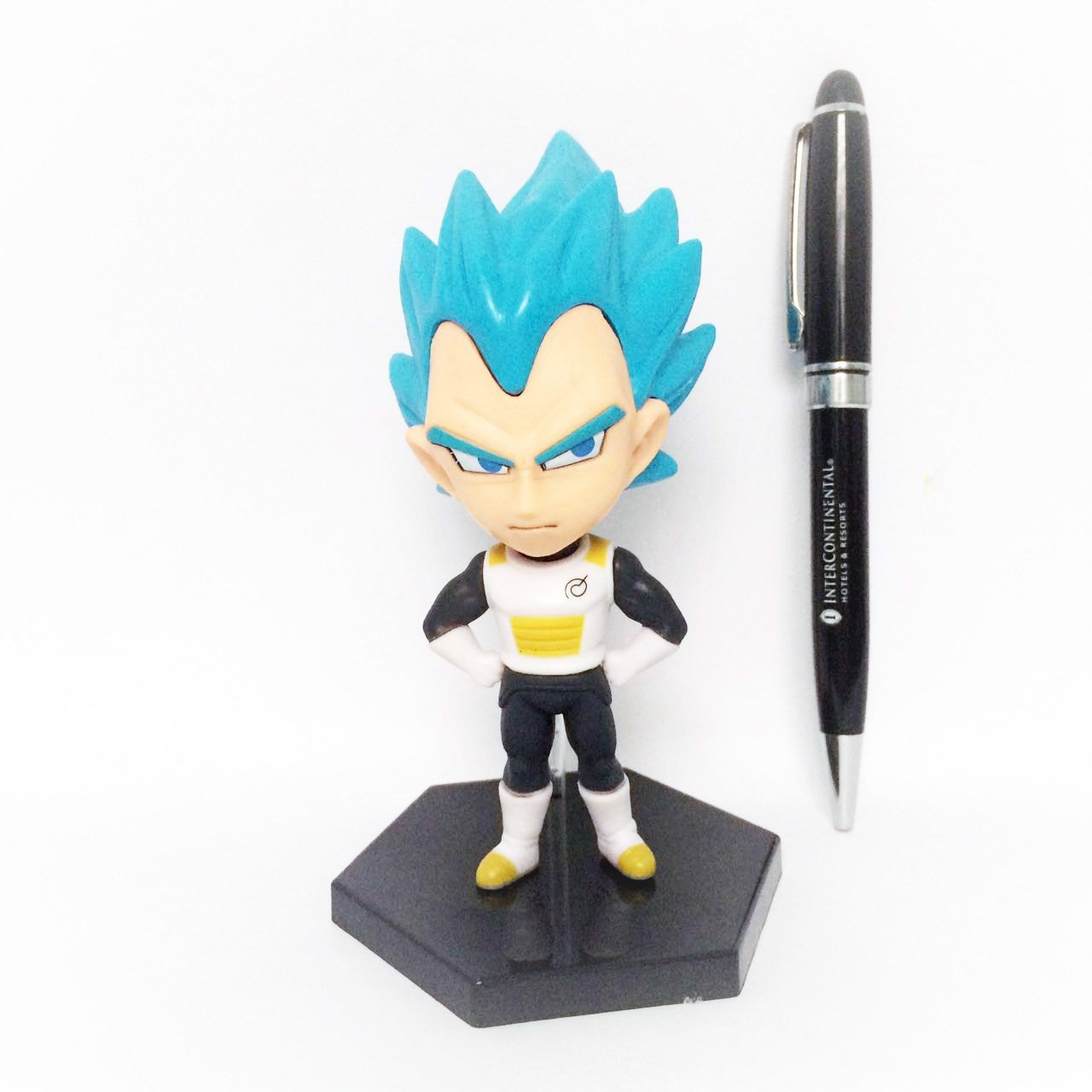 Vegeta SSB chibi (Dragon ball nhỏ)