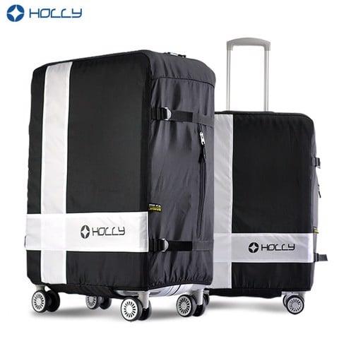 Túi bọc vali Holly H5137 size S