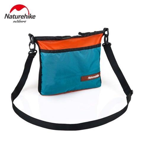 Túi đeo chéo chống nước chính hãng Naturehike