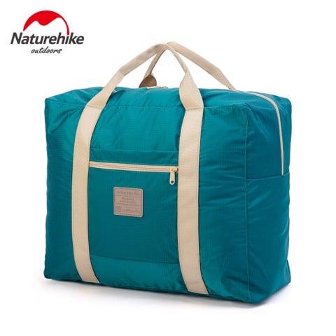 Túi xách du lịch Naturehike 35L nam nữ