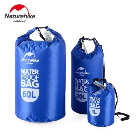 Túi đựng đồ bơi Naturehike 20L