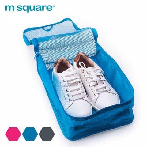 Túi đựng giày lưới Msquare