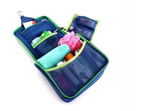 Túi đựng mỹ phẩm Hàn Quốc Travel Mate Zemzem