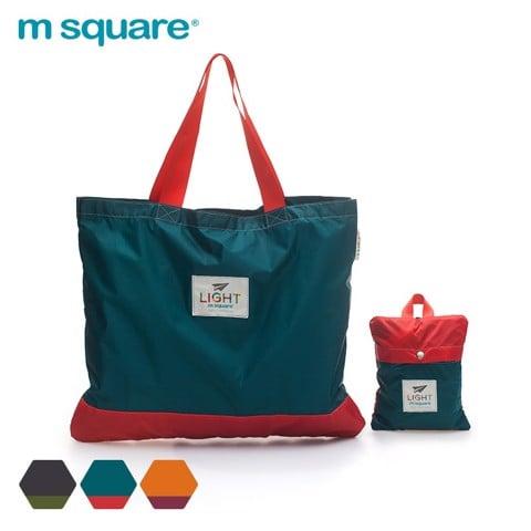 Túi du lịch gấp gọn size L Msquare Light MS514