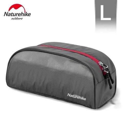 Túi đựng đồ du lịch cá nhân Naturehike nam nữ X006L size to