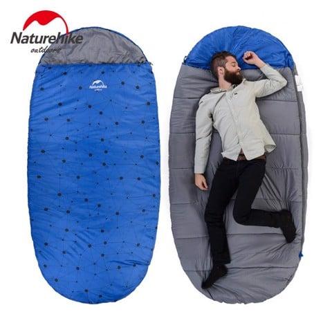 Túi ngủ du lịch văn phòng PAD 300 TC 2m3*1m