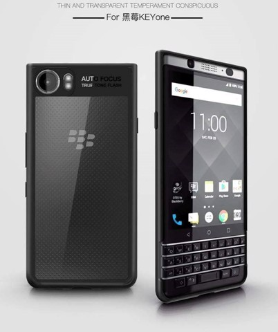Ốp lưng Blackberry KeyOne