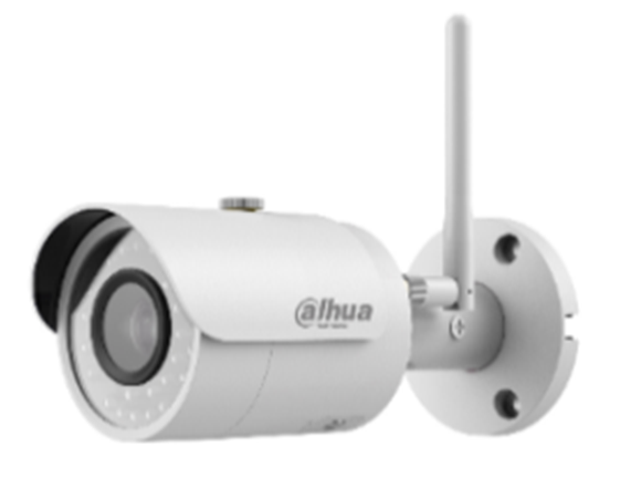 CAMERA IP HỖ TRỢ WIFI IPC-HFW1120SP-W