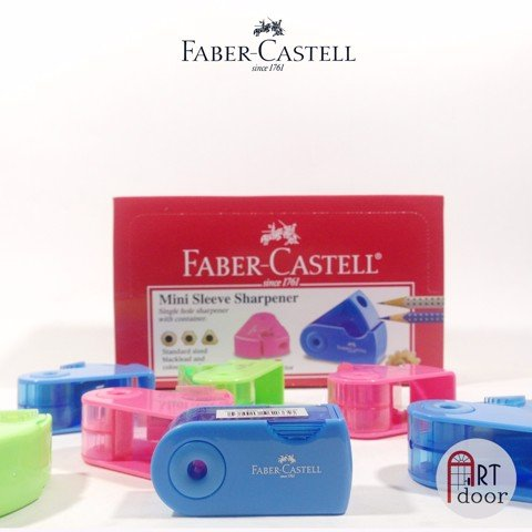 Chuốt Faber & Castell
