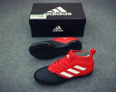 ADIDAS ACE 17.3 TF RED/WHITE/CORE BLACK