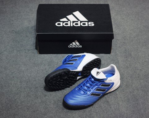 Adidas Copa 17.3 TF- Blue/ Core Black/ White