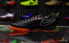 Nike Tiempo LegendX 7 Pro IC Fast AF - Black/Total Orange