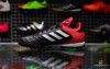 adidas Copa Tango 18.3 TF Cold Blooded - Core Black/Footwear White/Real Coral