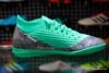 PUMA Future 2.4 TF Illuminate Pack - Biscay Green/Color Shift
