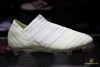 adidas Nemeziz 17+ FG/AG Deadly Strike - Aero Green/Hi-Res Green