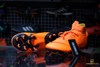 Nike Mercurial Superfly 6 Pro FG Fast AF - Total Orange/Black/Volt