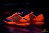PUMA Future 2.4 Netfit TF Uprising - PUMA Black/Shocking Orange