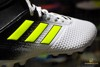 Adidas ACE Tango 17.3 AG Dust Storm - Footwear White/Solar Yellow/Core Black