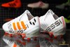 Adidas Nemeziz Messi 17.3 FG/AG- White/ Solar Orange/ Clear Grey