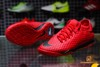 Nike HypervenomX Finale II IC Fire Pack - University Red/Black