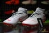 Nike Mercurial Superfly 6 Academy MG Raised On Concrete - Wolf Grey/Light Crimson