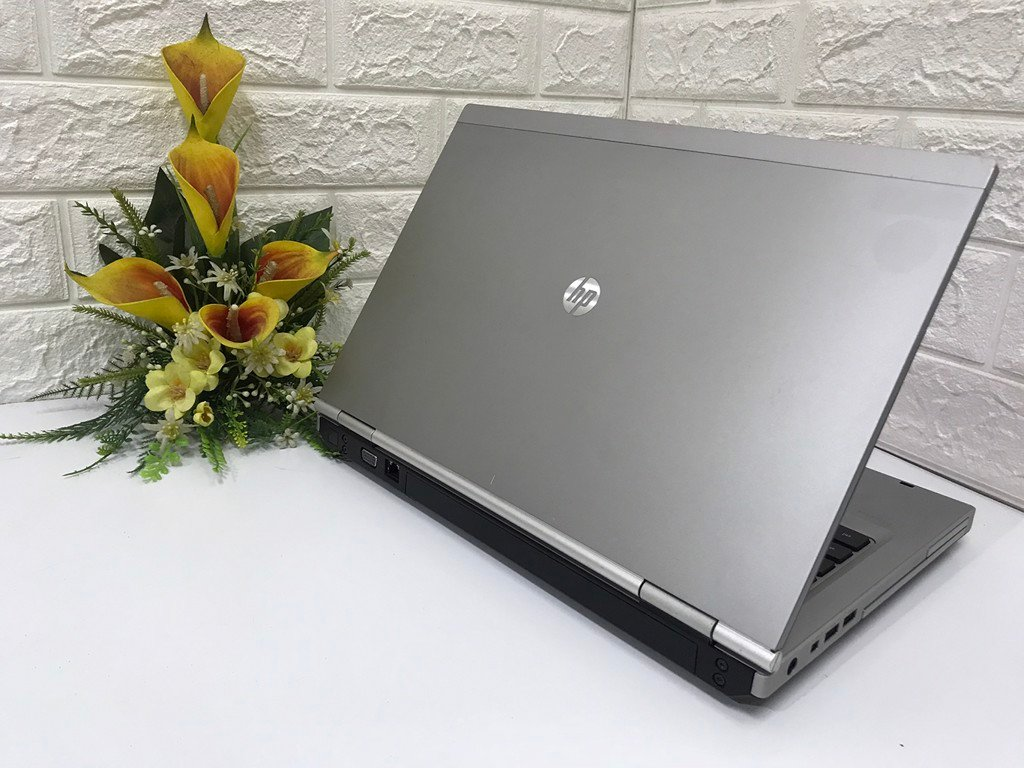 Laptop HP 8460P i5-2520/4Gb/SSD 120Gb/14.0 LED HD
