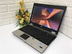 HP 8440p i5-520, Ram 4G, Ổ 250G, 14.0 LED HD