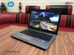 HP 840G1 core i5-4300, 4GB, SSD128GB, card rời, màn 14 inch HD+