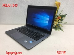 HP FOLIO 1040 core i5 Ram 4G ổ 128GB màn 14HD+