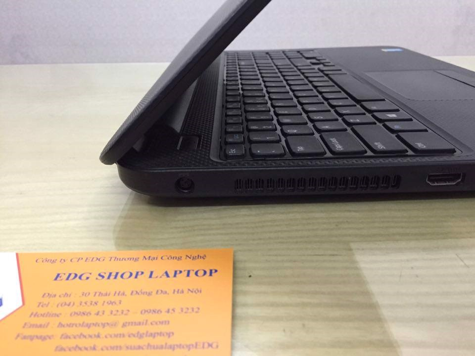 Dell Inspiron 15 3537 Core i3 4010U/4/500