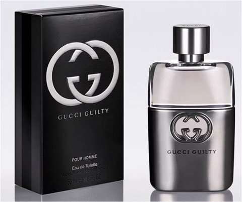 Nước Hoa Nam Gucci Guilty 90ml