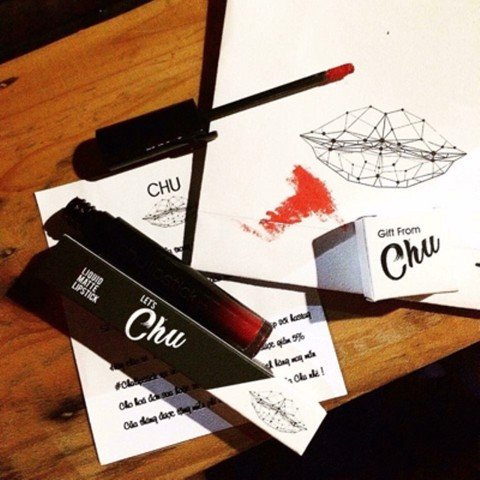 son chu lipstick review