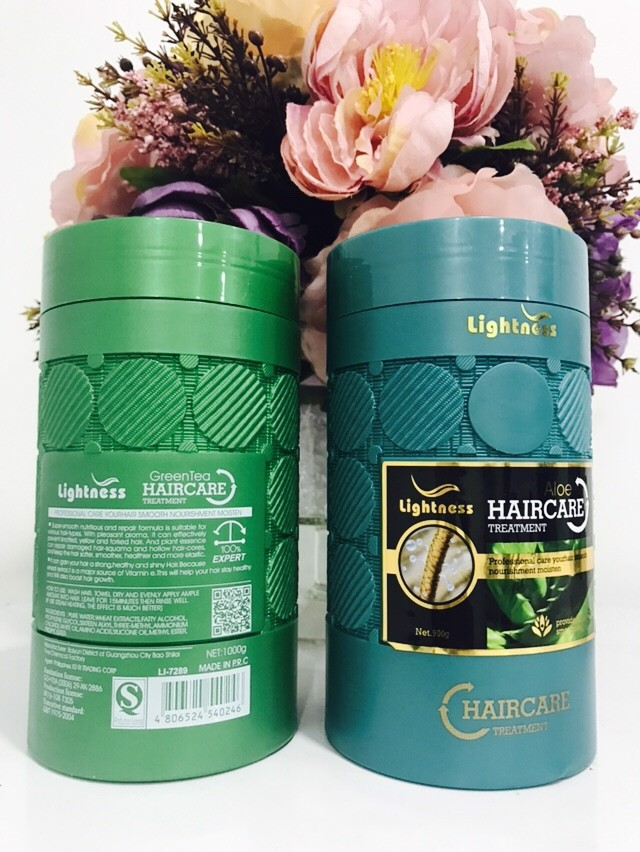 Hấp dầu Hair Care Lighttness TH75