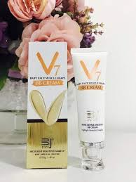 Ken nền BB Cream V7 TH30