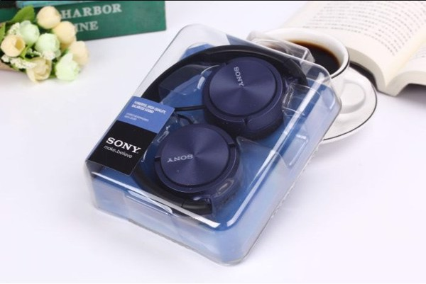 Tai nghe SONY ZX310