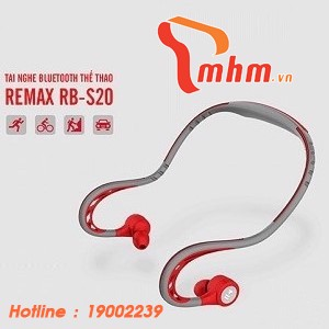Tai nghe bluetooth REMAX RB-S20