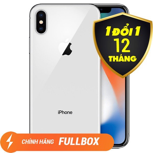 iPhone X FullBox