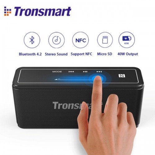 Loa Bluetooth Tronsmart Element Mega 40W