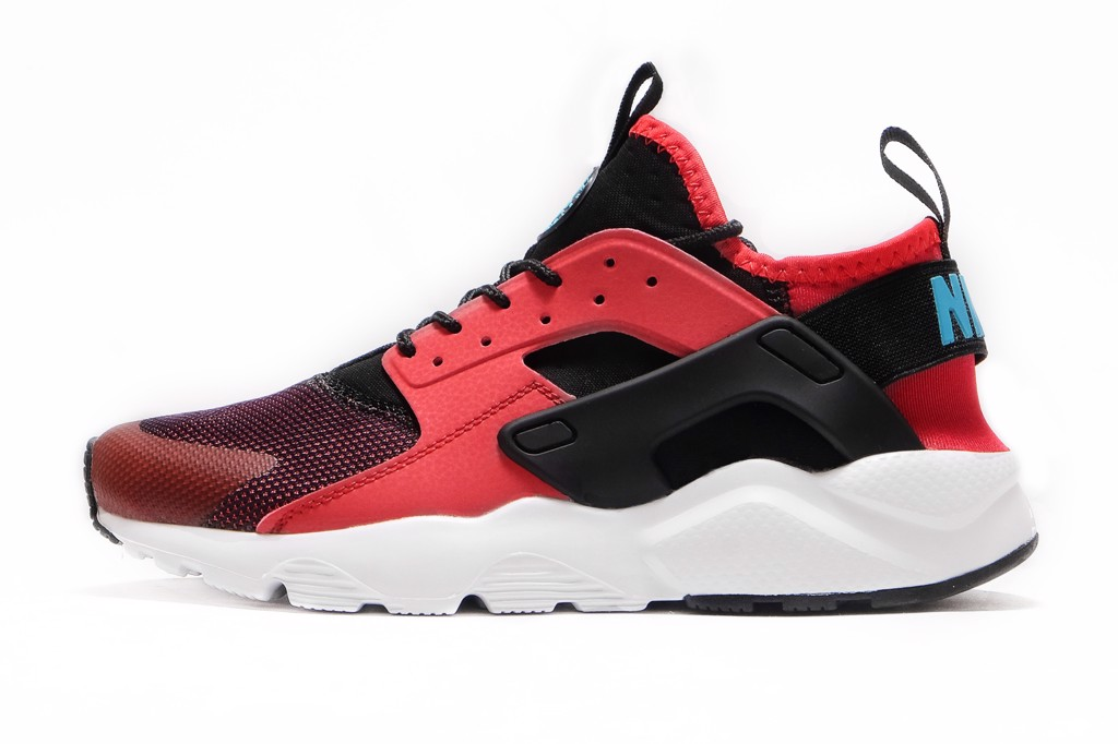 NIKE AIR HUARACHE ULTRA GYM RED