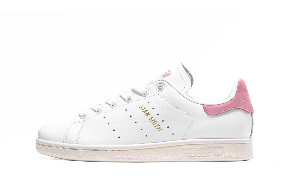ADIDAS STAN SMITH VINTAGE PINK