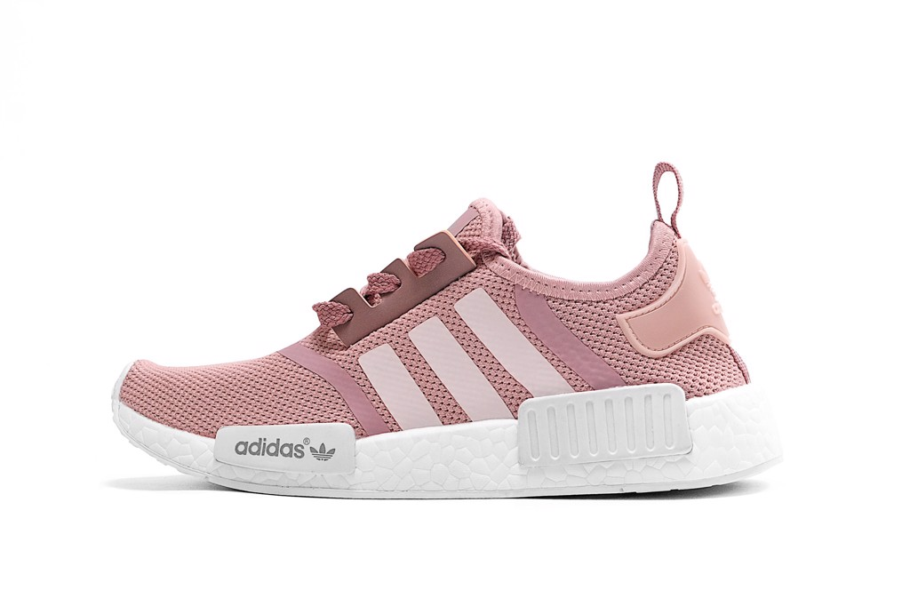 NMD R1 COLORWAYS RAW PINK