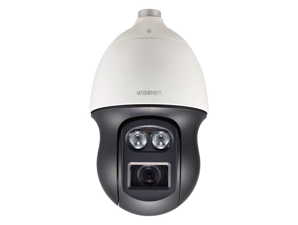XNP-6370RHP | Camera PTZ Samsung zoom 37x,